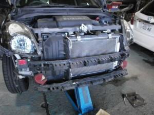 野々市 車 修理